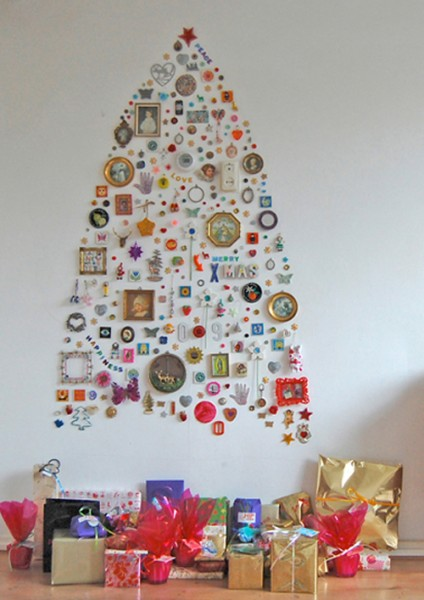 Mejores arboles de navidad tradicional rbol de navidad - Los mejores arboles de navidad decorados ...