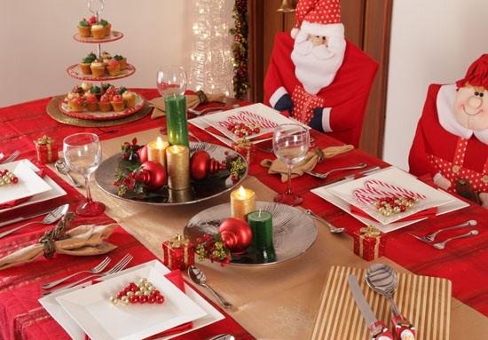 Diferentes Ideas Para Preparar La Navidad Que Se Aproxima