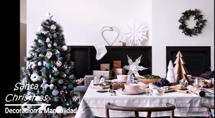 Descubre Las Tendencias y Decoraciones Para Esta Navidad