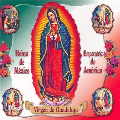 12 De Diciembre Día De La Virgen De Guadalupe Para Descargar y Compartir Por Facebook