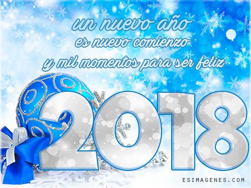 Imágenes De Feliz Año Nuevo Para Enviar Por Facebook
