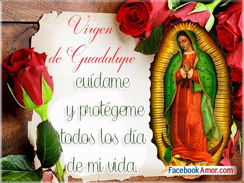 12 De Diciembre Dia De La Virgen De Guadalupe Para Descargar Y