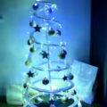 Haz Tu Árbol De Navidad  Muy Fácil