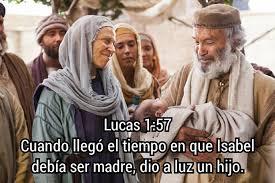 Nacimiento De Juan, El Bautista