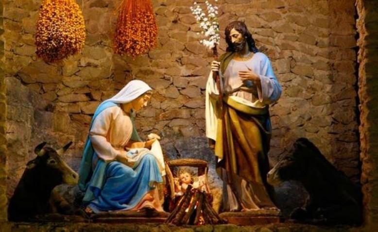 Novena De Aguinaldos Para Navidad
