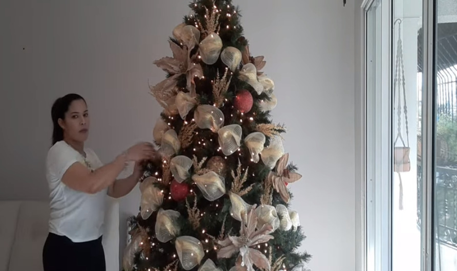 Tips Para Decorar Tu Árbol