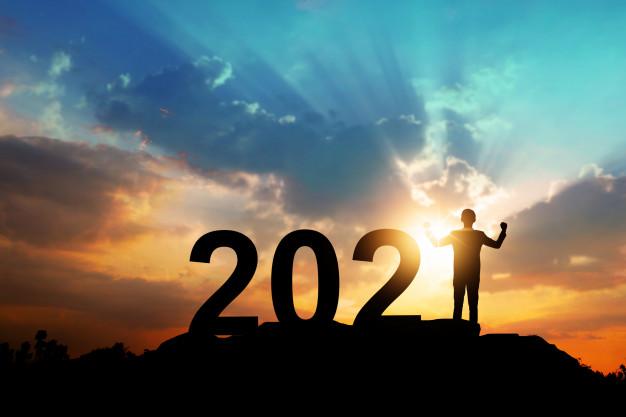 Feliz Año En Imagen