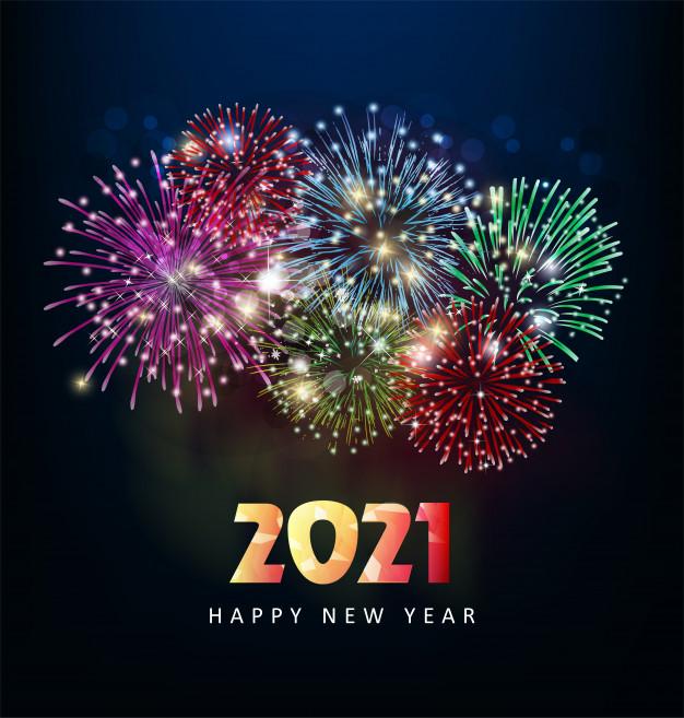 Imágenes Para Un Feliz Año Nuevo Para Compartir