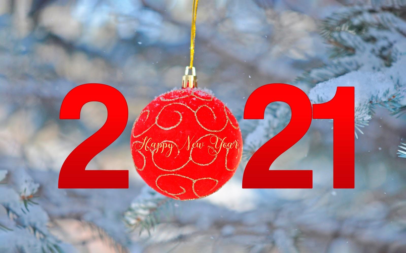 Imágenes Para Un Feliz Año Nuevo Para Dedicar