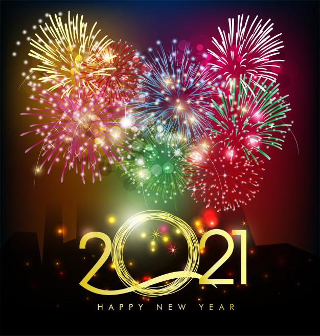 Imágenes Para Un Feliz Año Nuevo Para Felicitar