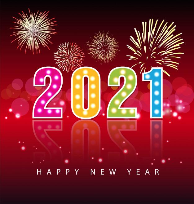 Imágenes Para Un Feliz Año Nuevo