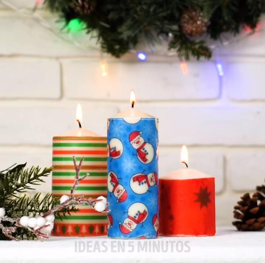 25 Ideas Brillantes De Navidad